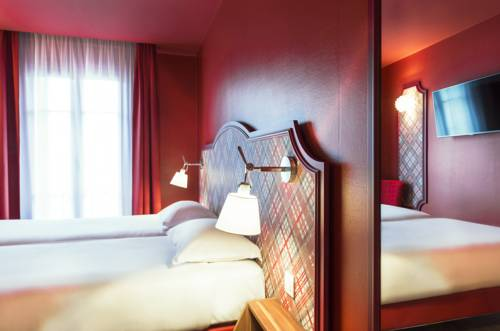 Hotel Boris V. by Happyculture : Hotel near Levallois-Perret