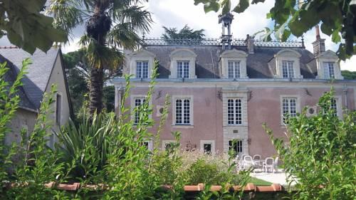 Ker Dame Marie : Bed and Breakfast near Chalonnes-sur-Loire