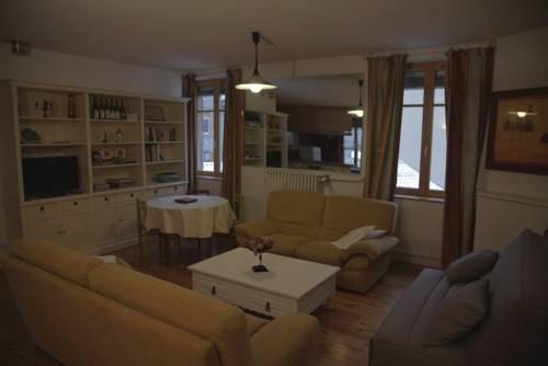 Le Square : Apartment near Vanosc