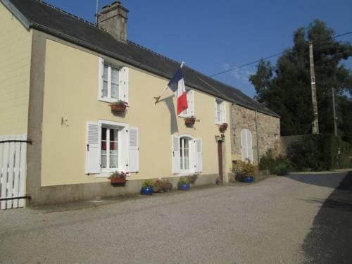 Les Perroquets : Bed and Breakfast near Brix