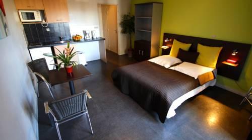 Les Palatines : Guest accommodation near Saint-Étienne
