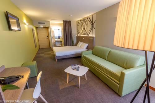 Inter-Hotel Montpellier Est Ecoparc : Hotel near Mauguio
