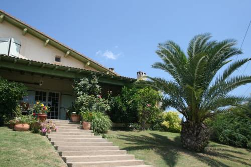 Mas Saint-Ange : Bed and Breakfast near Lunel