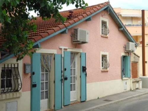 Appart' attitude Maison Palavas les Flots : Apartment near Palavas-les-Flots
