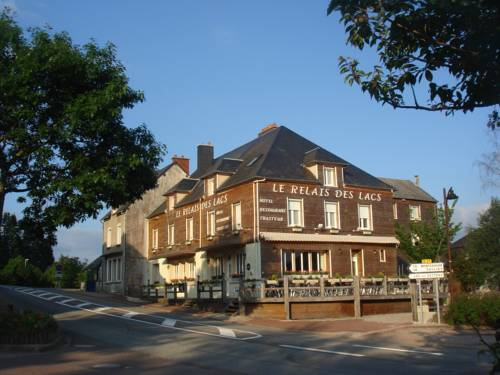 Le Relais des Lacs : Hotel near Arleuf