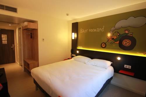 ibis Styles Flers : Hotel near Saint-Georges-des-Groseillers