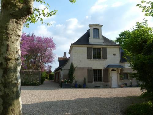 La Sorellerie : Bed and Breakfast near Larçay