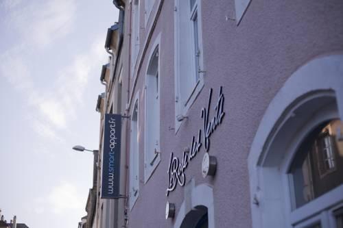 Smartappart Cherbourg (la rose des vents) : Guest accommodation near Cherbourg-Octeville
