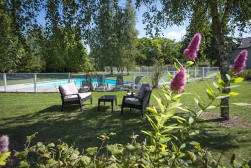 Inter-Hotel Saumur Ouest La Saulaie : Hotel near Doué-la-Fontaine