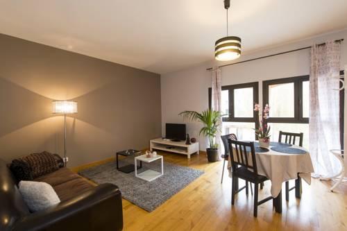 Domaine de Bienassis : Guest accommodation near Annoisin-Chatelans