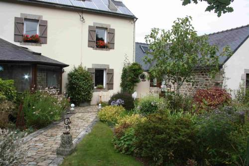 Chambres d'Hotes Ti Ar Yer : Bed and Breakfast near Plabennec