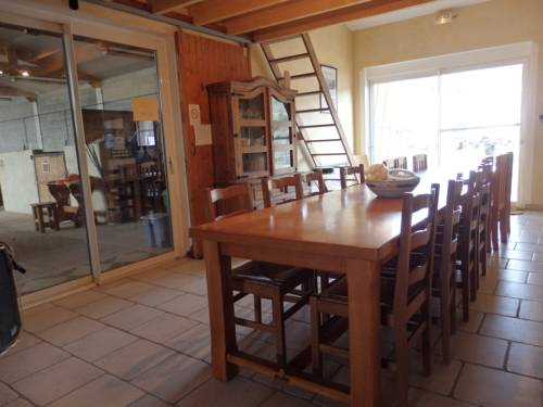 Gîte D'Étape Des Eysserennes : Guest accommodation near Aspremont