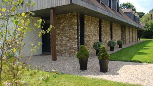 La Passacaille : Bed and Breakfast near Saint-Léger-en-Yvelines
