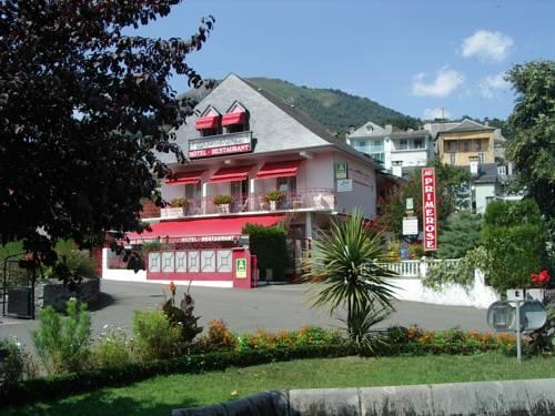Au Primerose Hôtel : Hotel near Hautes-Pyrénées