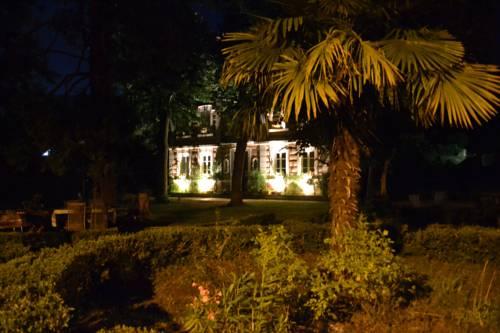 Guest house Les Marguerites : Guest accommodation near Rennes-le-Château
