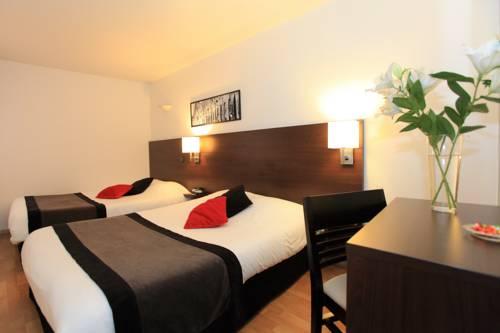 Hôtel Castellane : Hotel near Toulouse