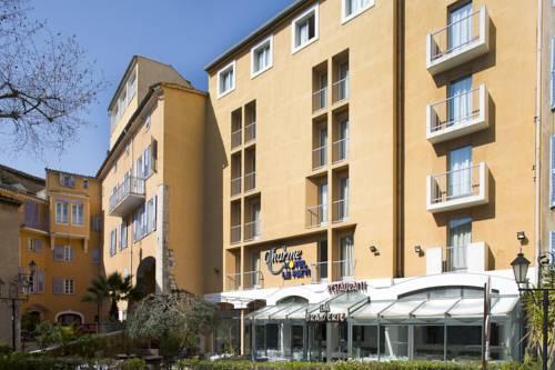 Hôtel Restaurant Du Patti : Hotel near Alpes-Maritimes