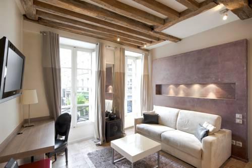 Marais - Sicile : Apartment near Paris 4e Arrondissement
