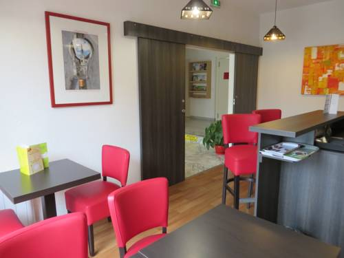 Les Afforêts : Hotel near Reignier-Esery