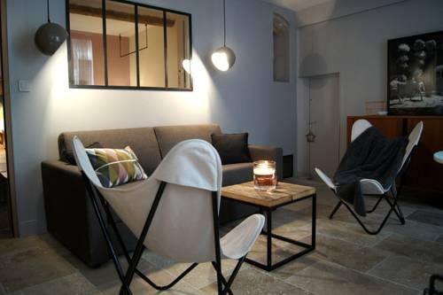 Apartment Cabanel : Apartment near Montpellier
