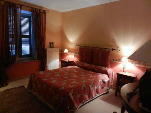 Chambre Hote Jacoulot : Guest accommodation near Thoissey