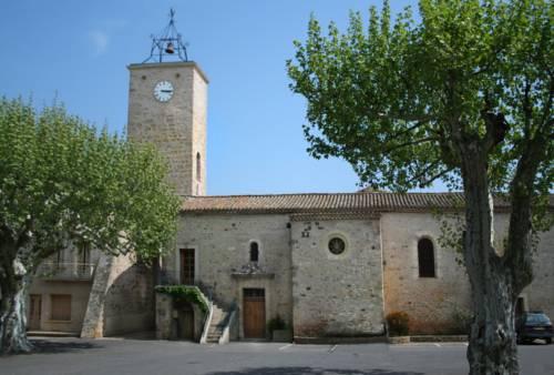 Villa Fontilha : Guest accommodation near Adissan