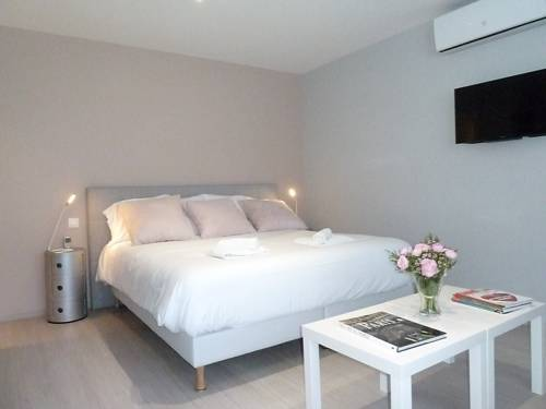 Studios Albri : Apartment near Saint-Maur-des-Fossés