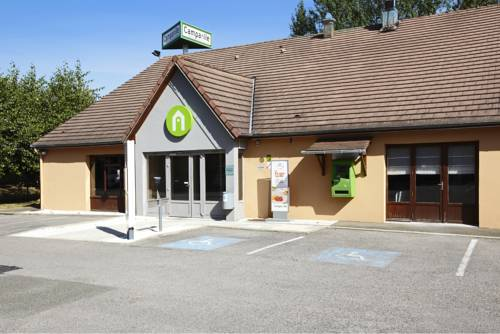 Campanile Plaisir : Hotel near Les Clayes-sous-Bois