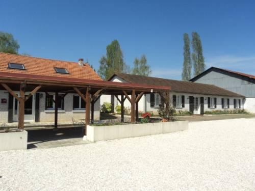 Hotel des Gatines : Hotel near Alligny-Cosne