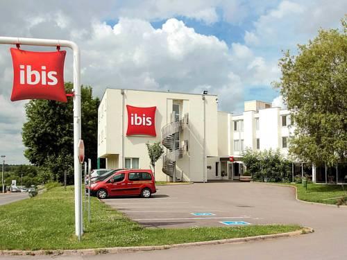 ibis Longwy Mexy : Hotel near Herbeuval