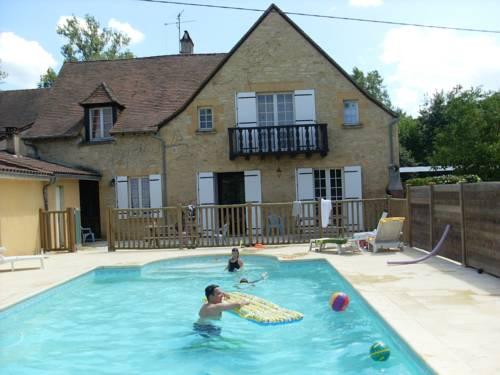 Gîte Lassignardie : Guest accommodation near Allas-les-Mines