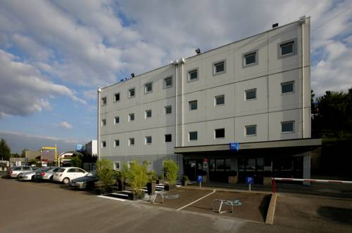 ibis Budget Villemomble : Hotel near Chelles