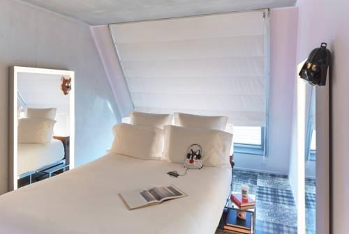 Mama Shelter Marseille : Hotel near Marseille
