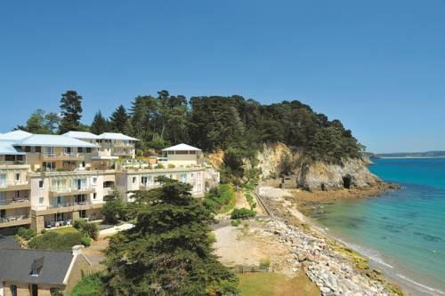 Résidence Pierre & Vacances Cap-Morgat : Guest accommodation near Crozon