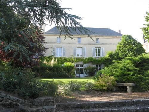 Le Chai De La Rose : Bed and Breakfast near Doué-la-Fontaine