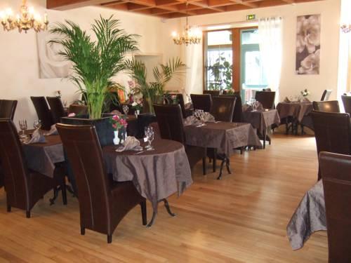Logis L'Ecu De France : Hotel near Cantal