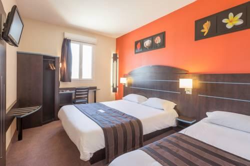 Hôtel Akena City Agen Castelculier : Hotel near Bon-Encontre