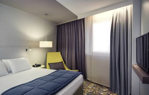 Mercure Paris Val de Fontenay : Hotel near Neuilly-Plaisance