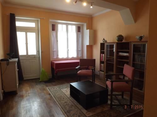 L'épicerie : Guest accommodation near Neuvy-sur-Loire
