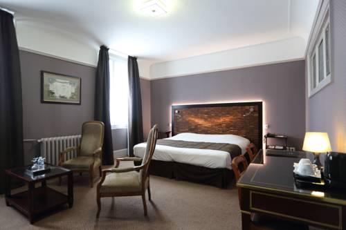 Le Grand Hotel : Hotel near Tours