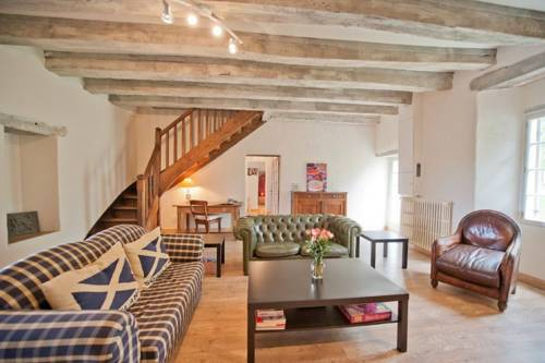 Domaine de l'Aubresset : Guest accommodation near Coursac