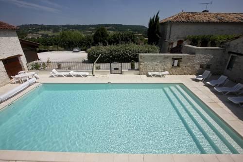 Norpech : Guest accommodation near Auradou