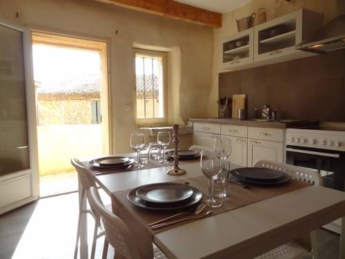 L'Abelan : Guest accommodation near Argelliers