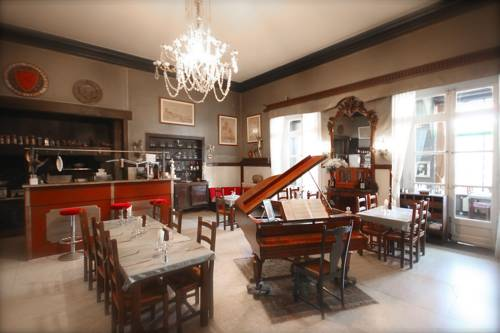 La Galiote : Hotel near Agde