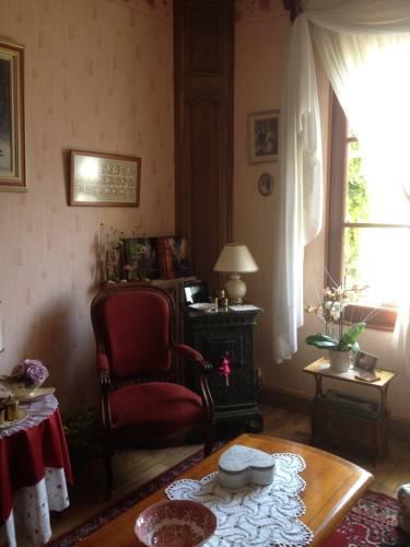 Chambres D'Hôtes Des 3 Rois : Hotel near Meuse