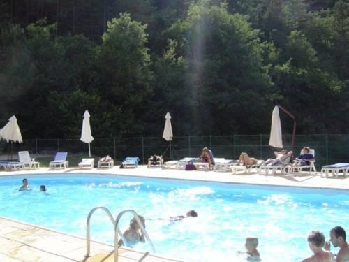 Curisme et Tourisme : Apartment near Chaudon-Norante