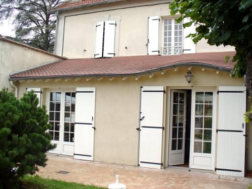 Maison d'Hôtes Villa Brindille : Guest accommodation near Pringy
