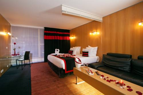 Residhome Suites Paris Sénart : Guest accommodation near Nandy