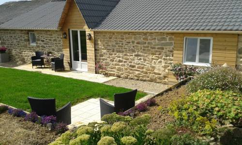 Ti-Maes : Bed and Breakfast near Briec