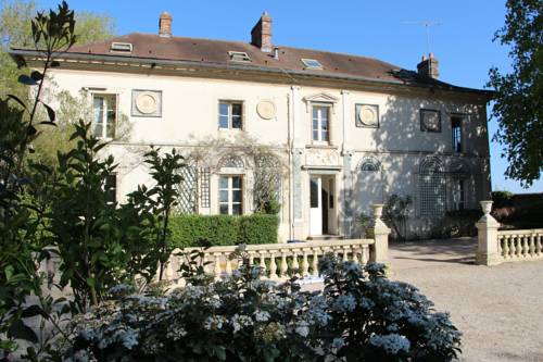 Domaine De Marguerite : Bed and Breakfast near Courson-Monteloup